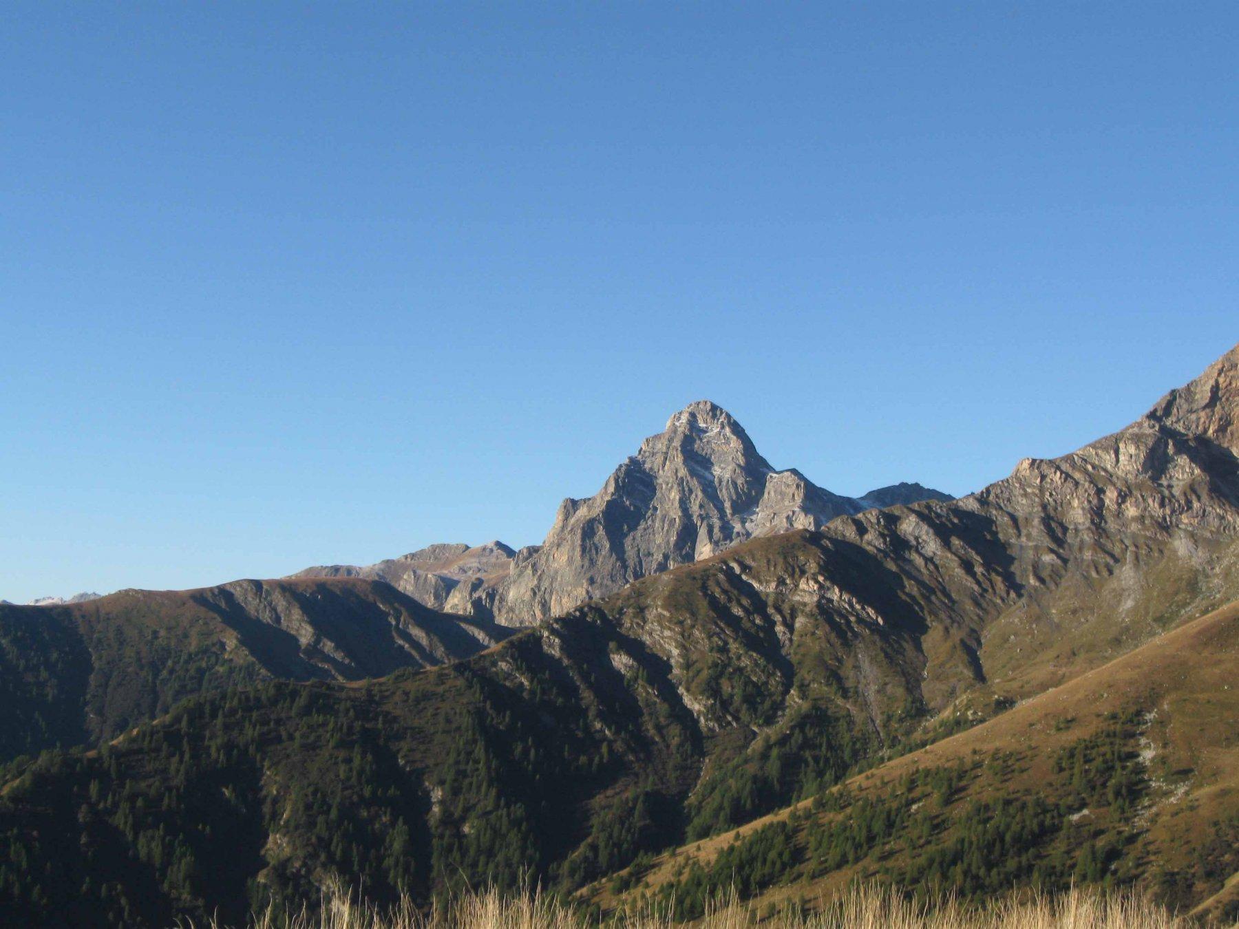 il monte Sersogno