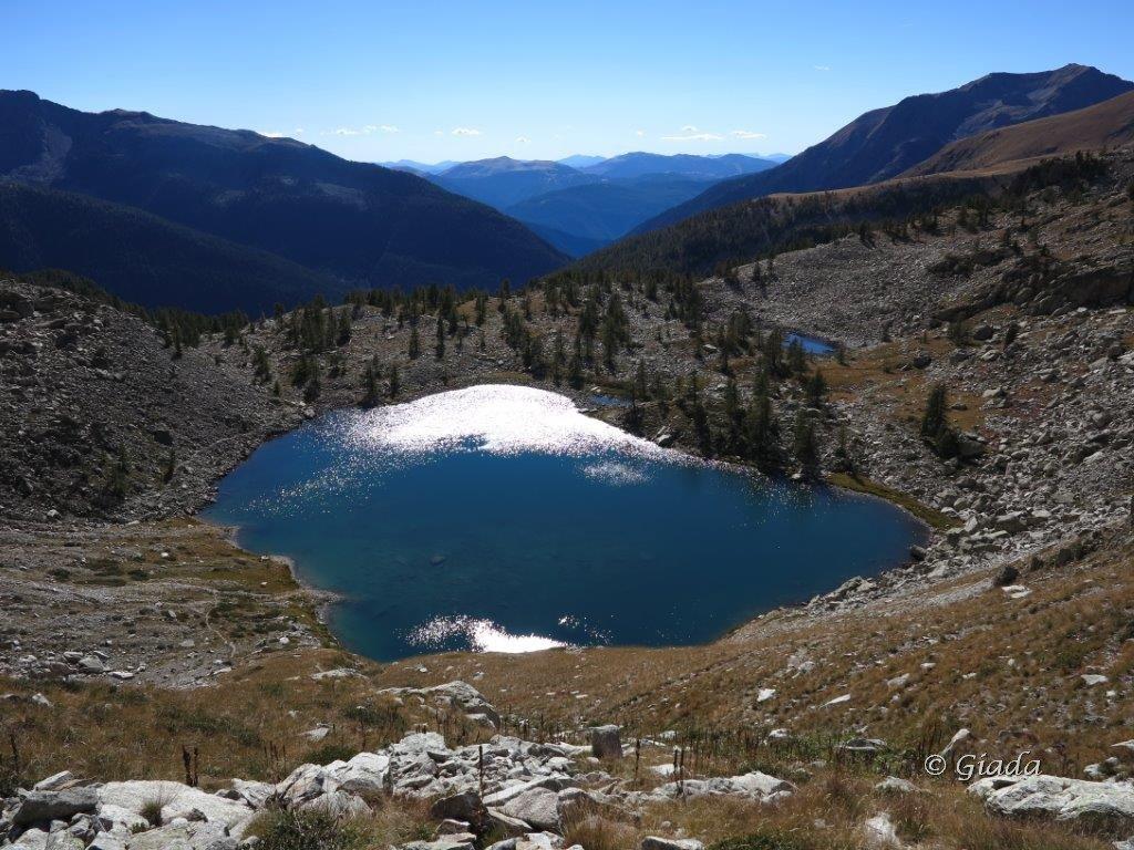 Lac de Tavels