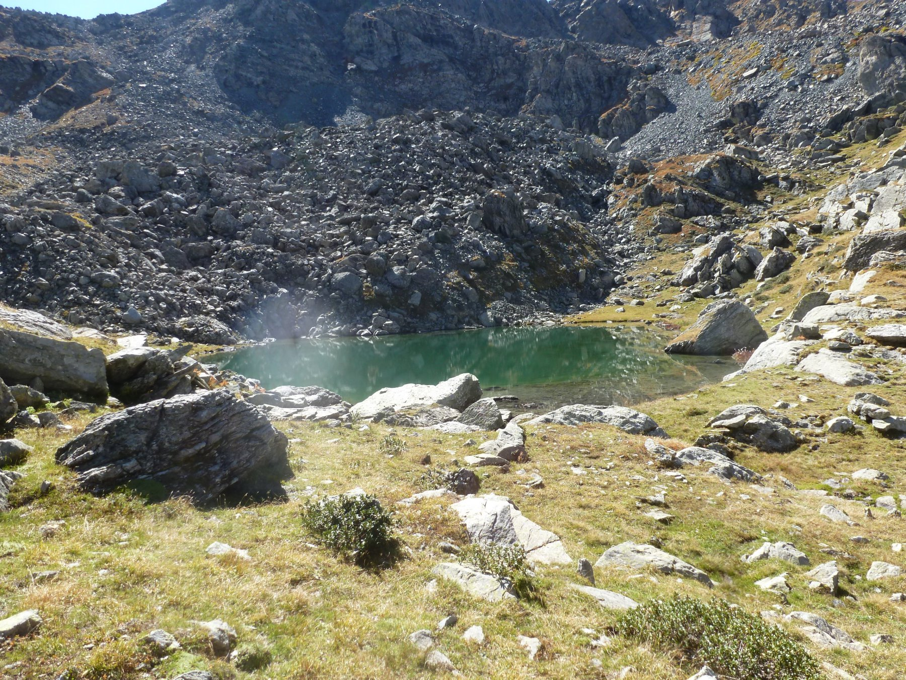 lago del turlo