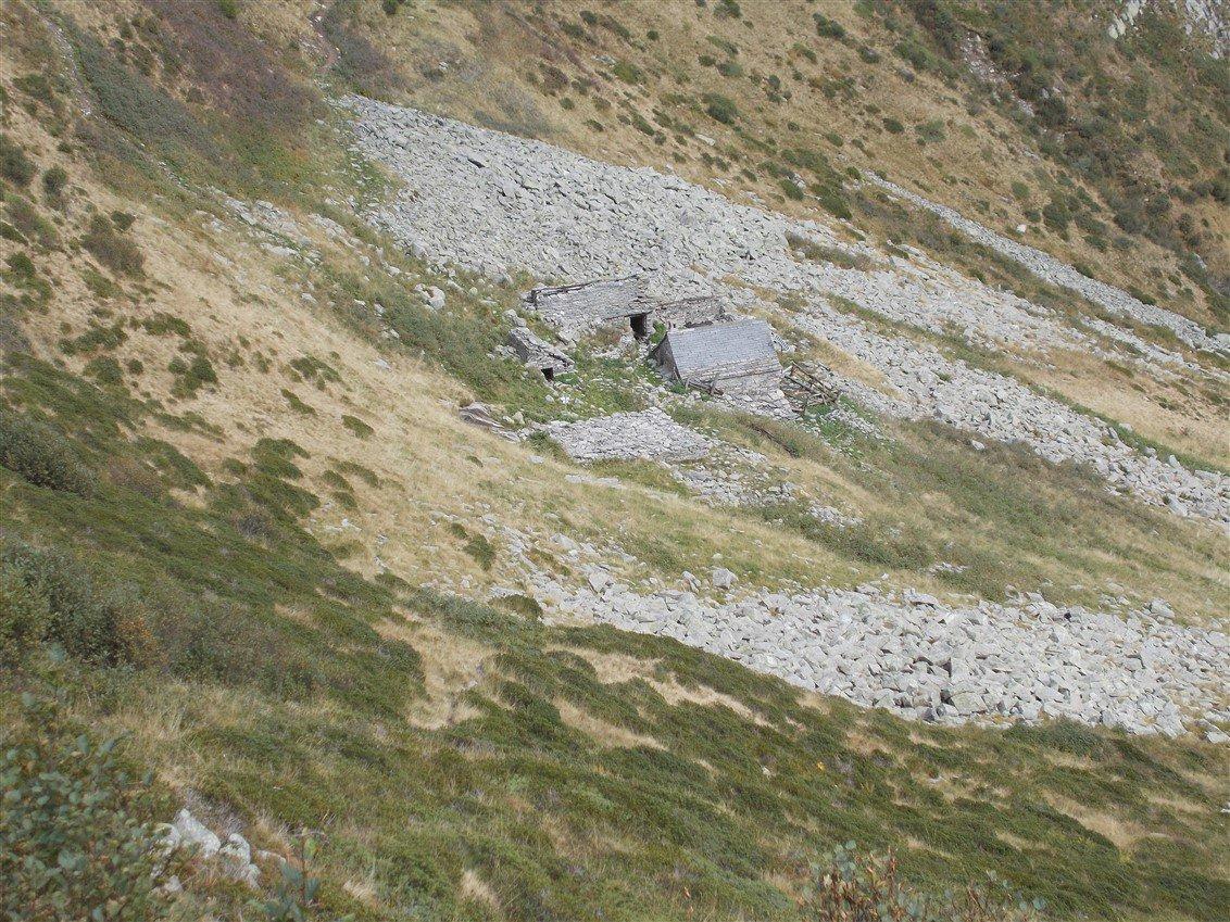 Alpe Ragozzale