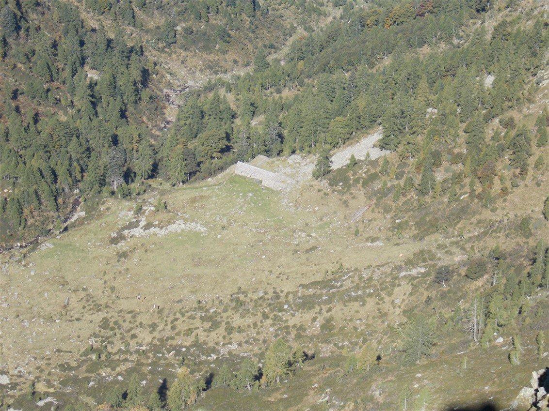 Alpe Bivacco Bondolo