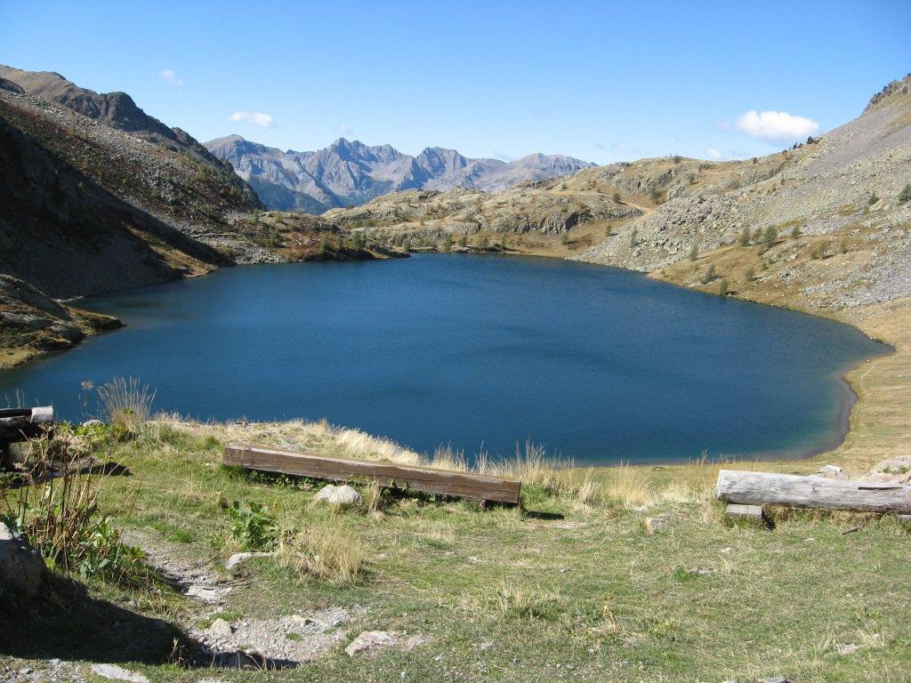 Lago di Vens