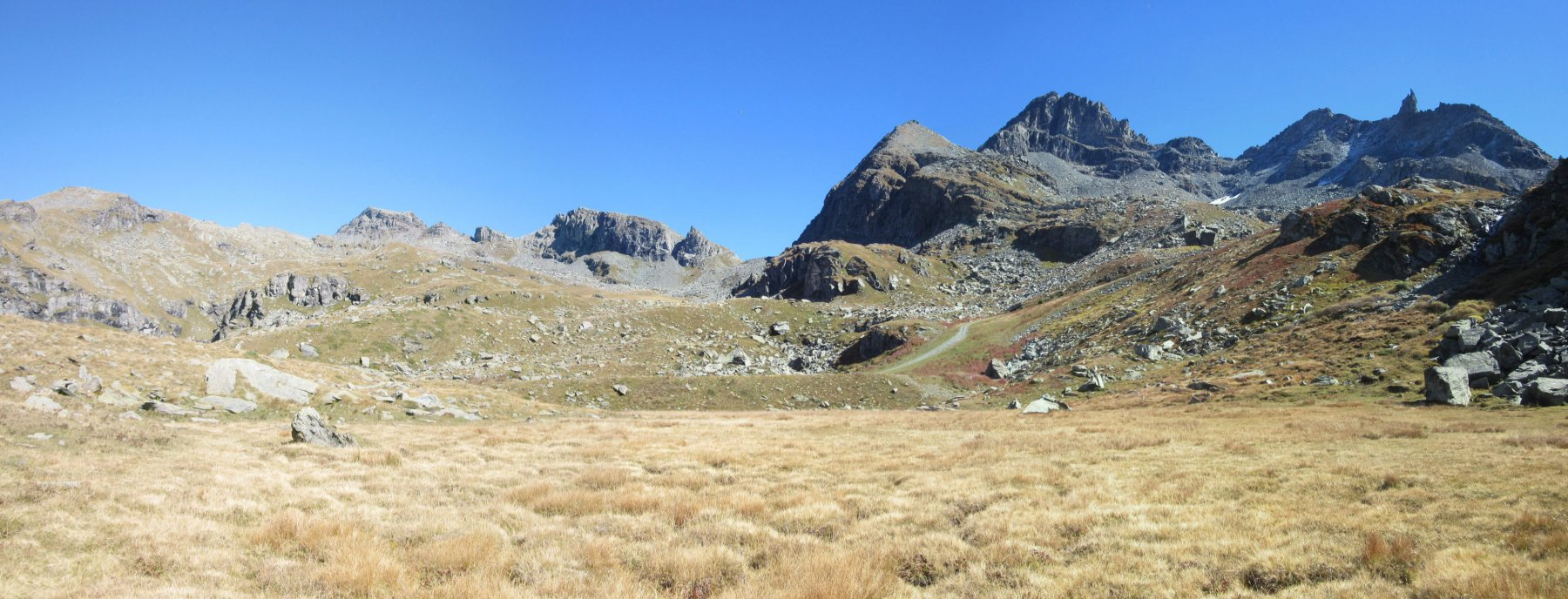 Monte Rothorn