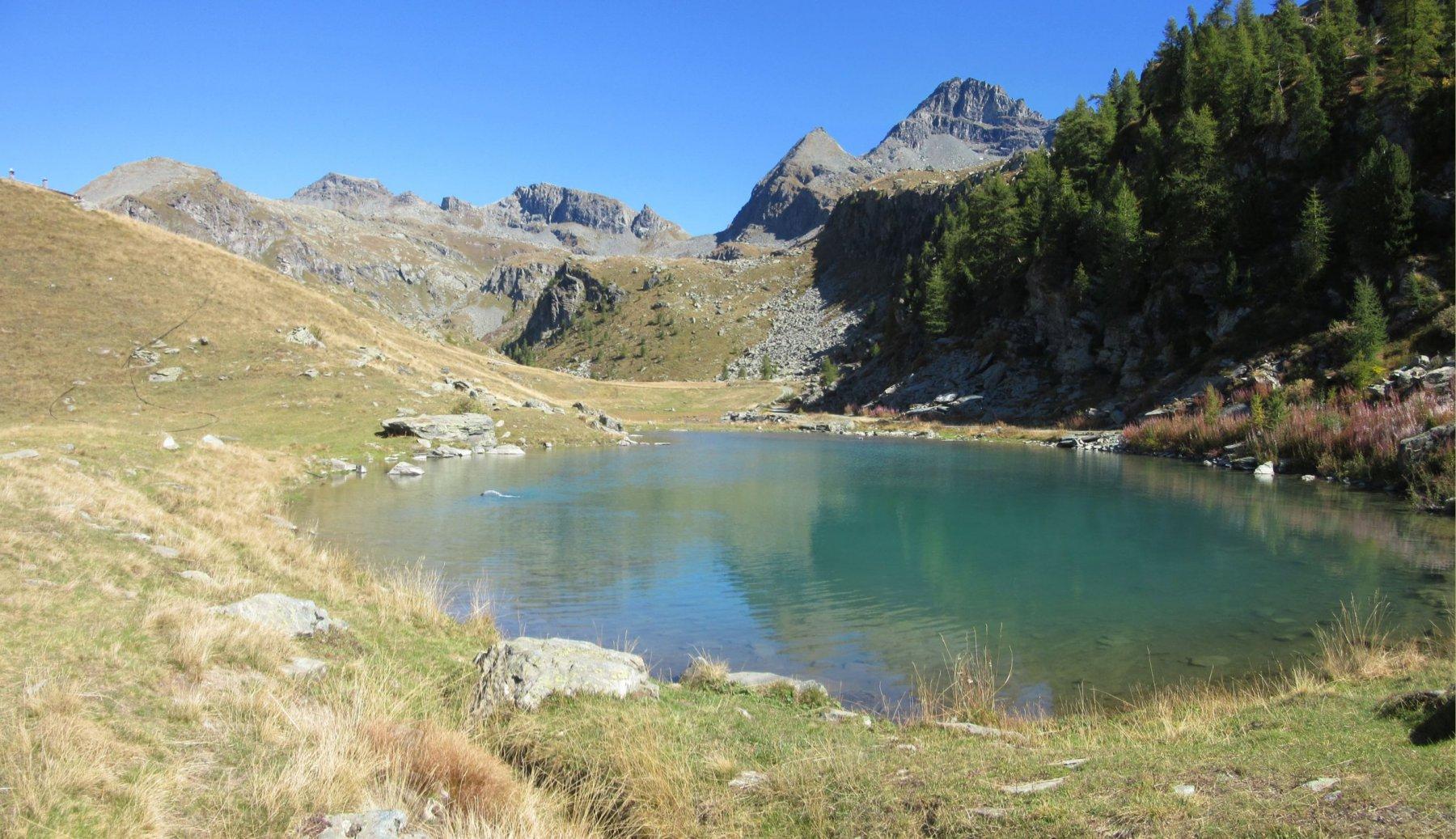 Lago Saler
