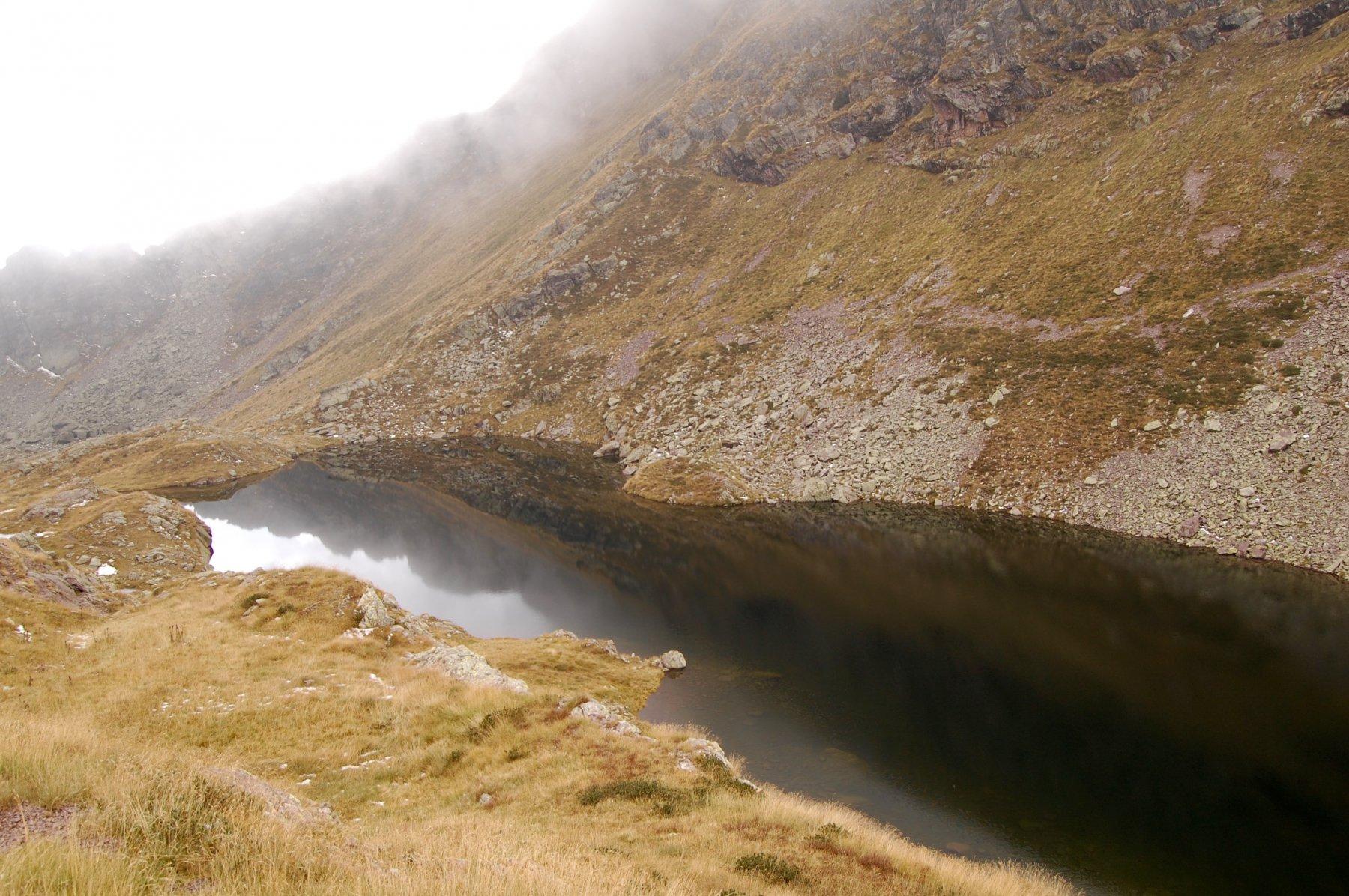 Lago di Cornalta