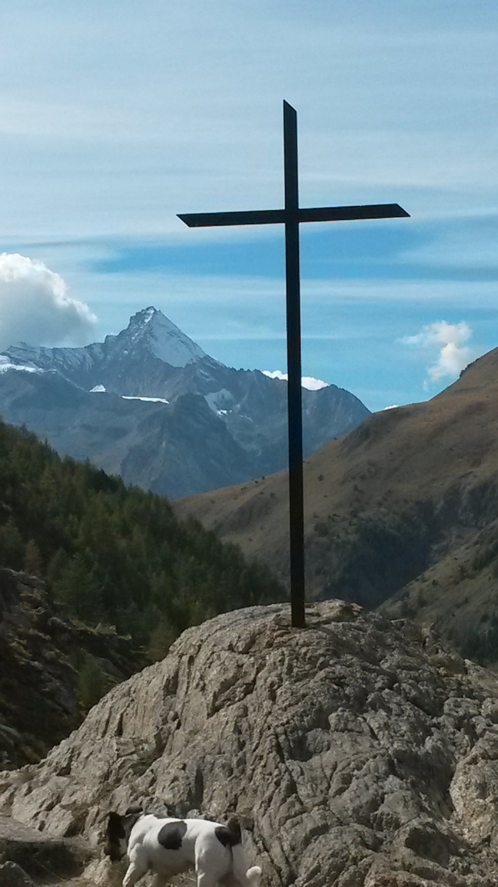 croce e Grivola