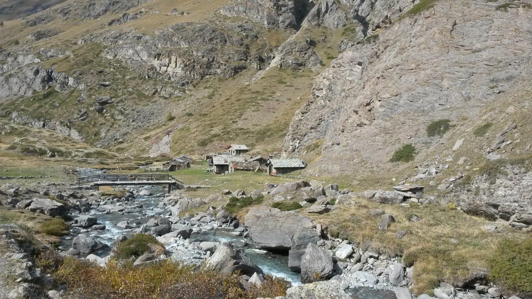 villaggio Grauson