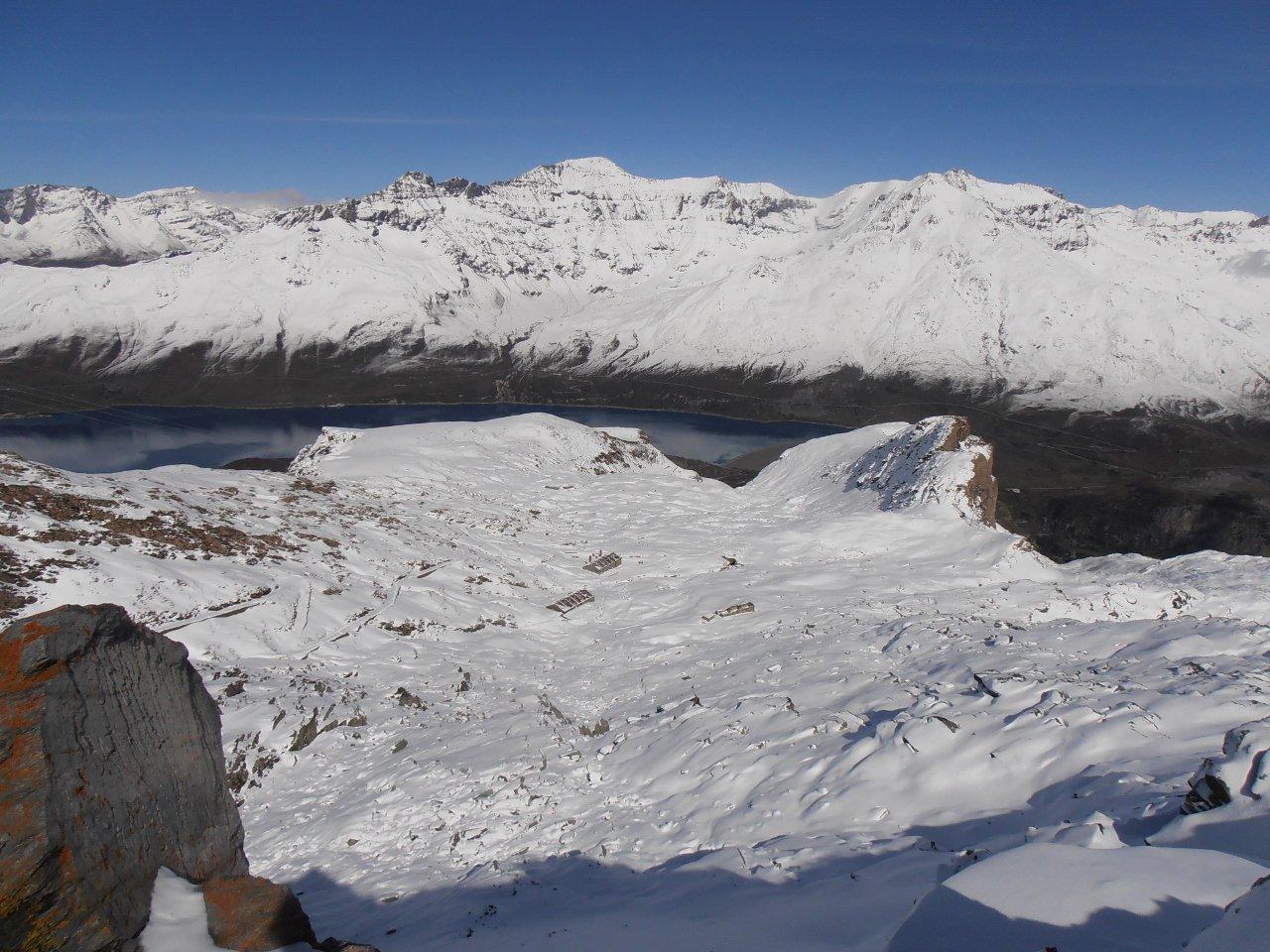 03 - panorama dalla cima