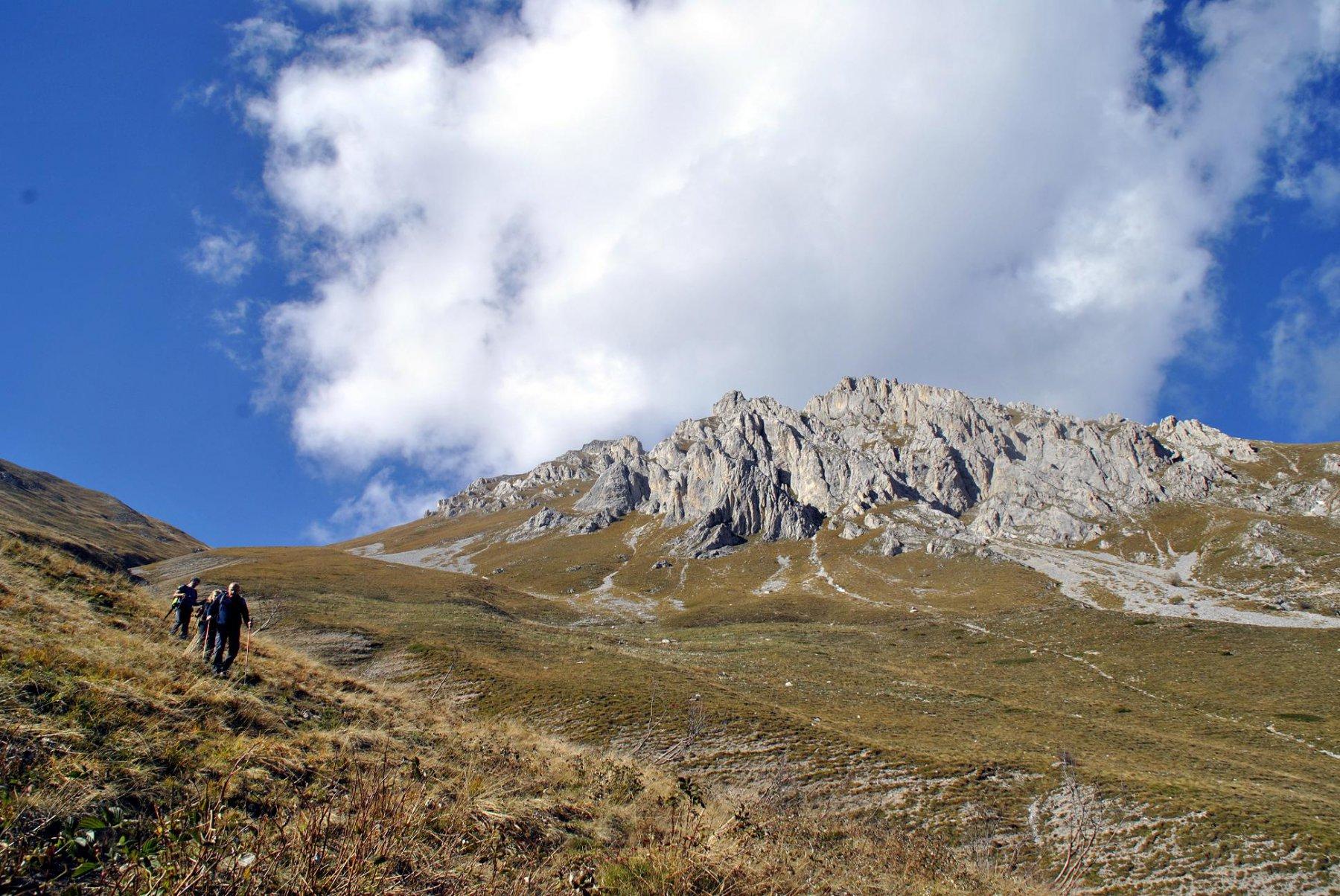Rocca d'Orel