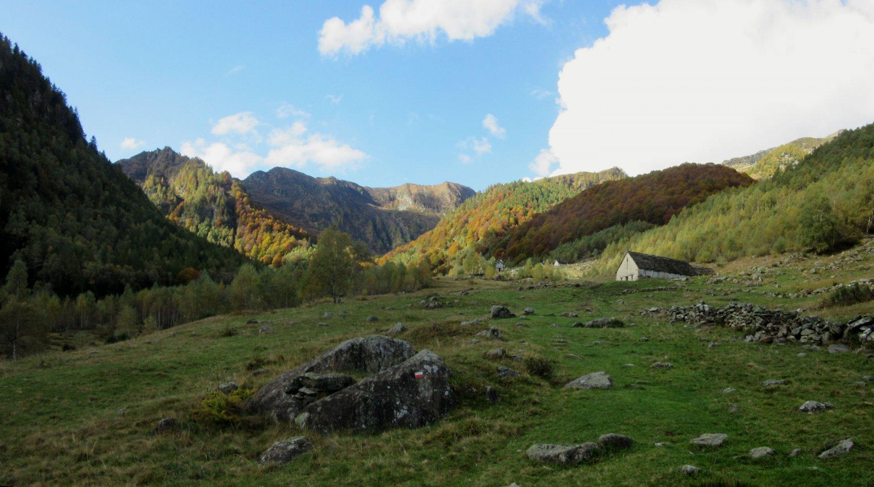 Val di Basso