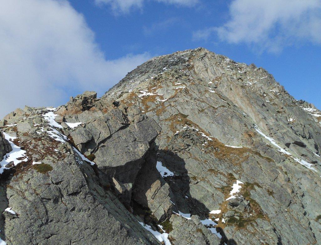 Corni (Monte dei) da Fondo 2015-10-10