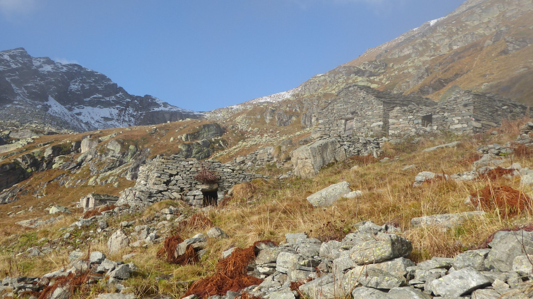 Alpe Bojret inf.
