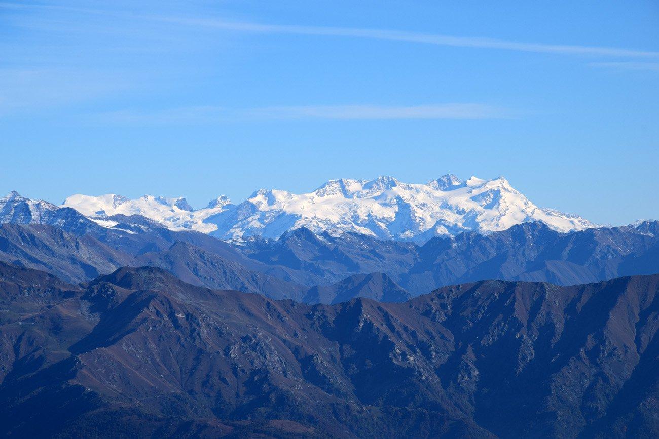 Gruppo Monte Rosa