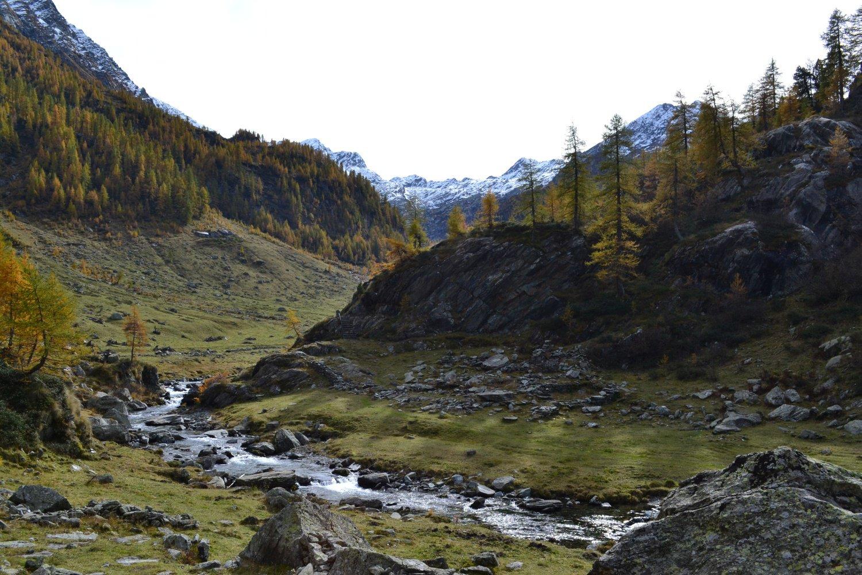 Valle della Legna