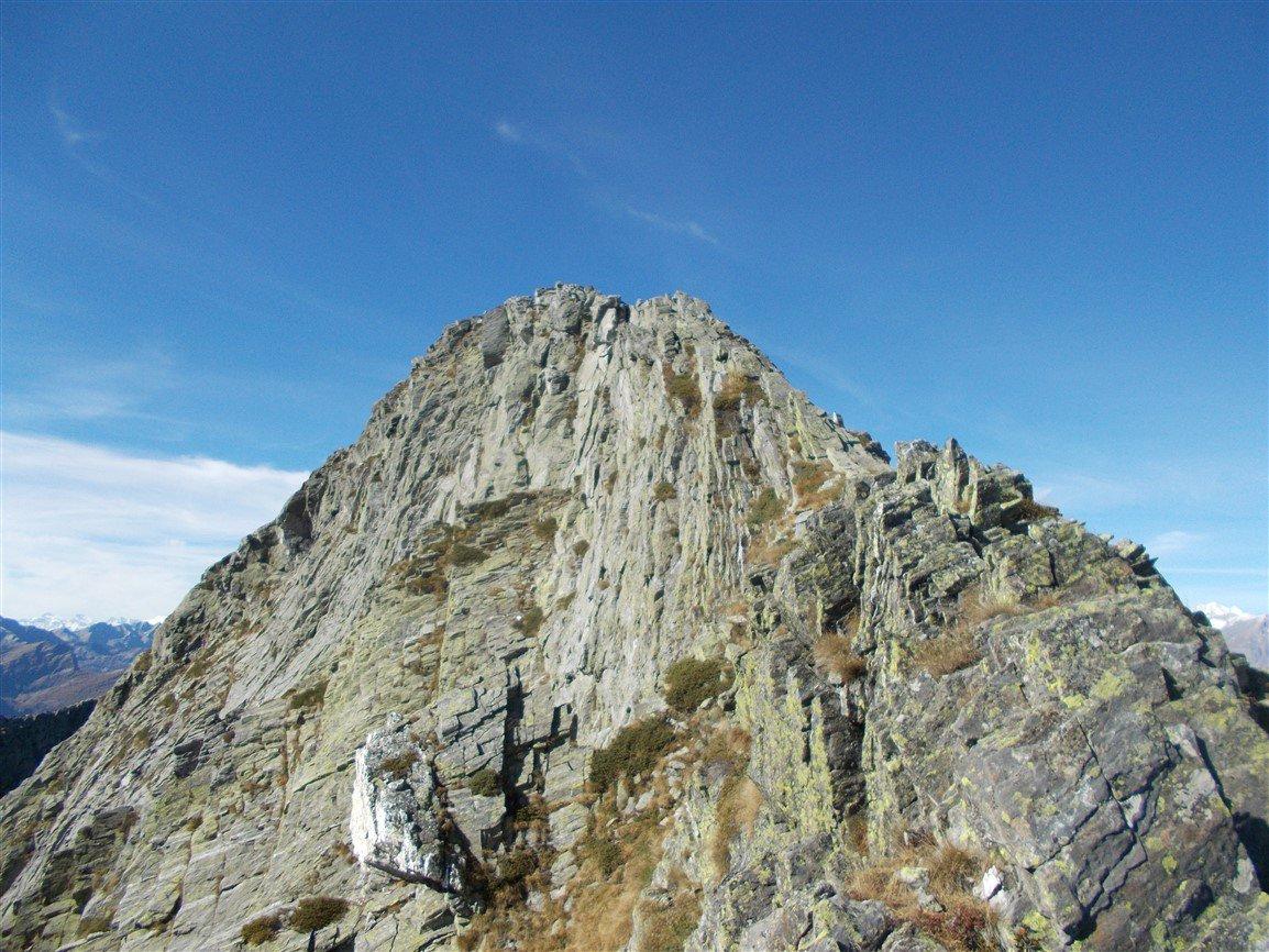 Cresta E Sassobello