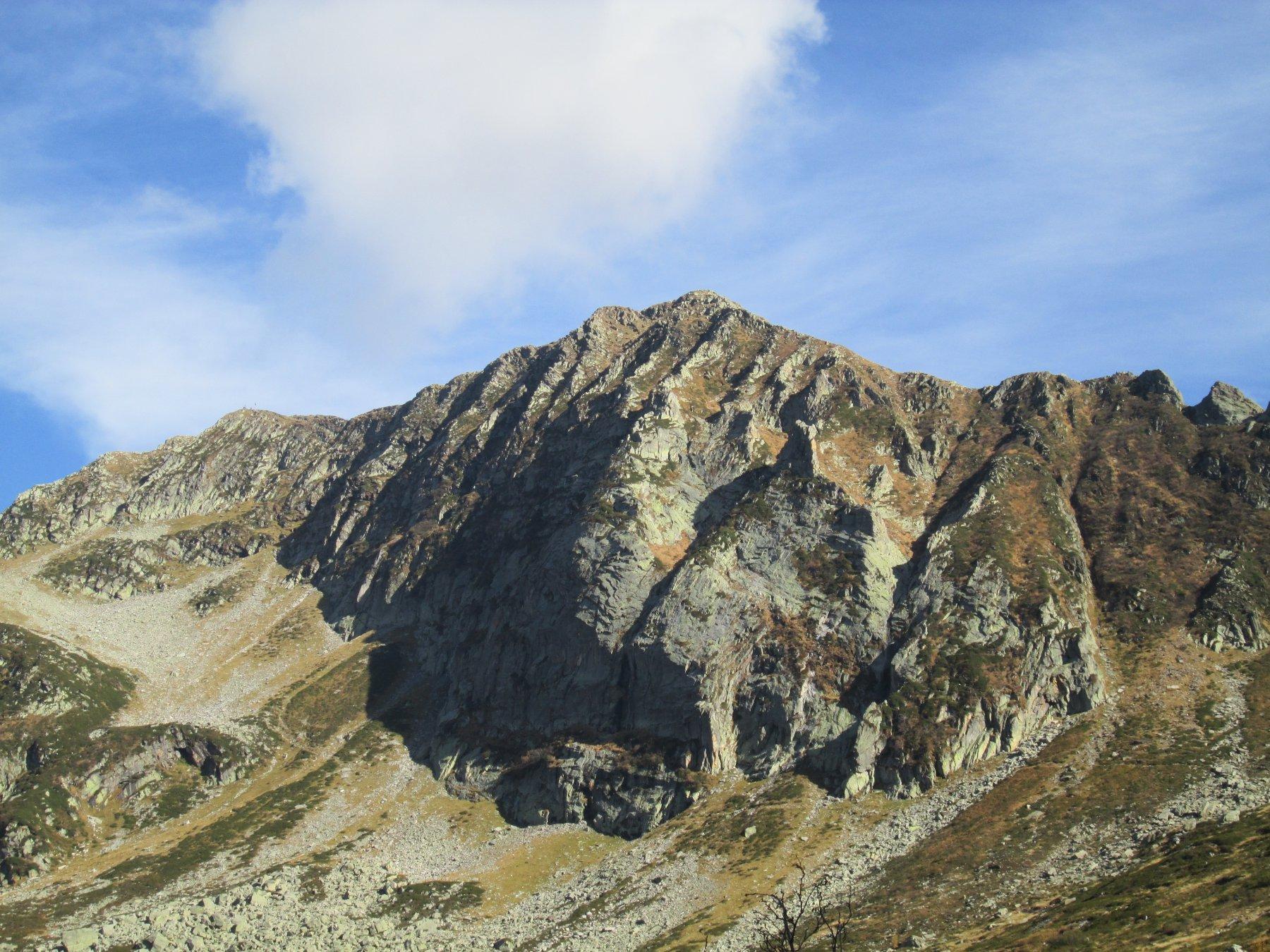 Togano (Monte) da Trontano 2015-10-11