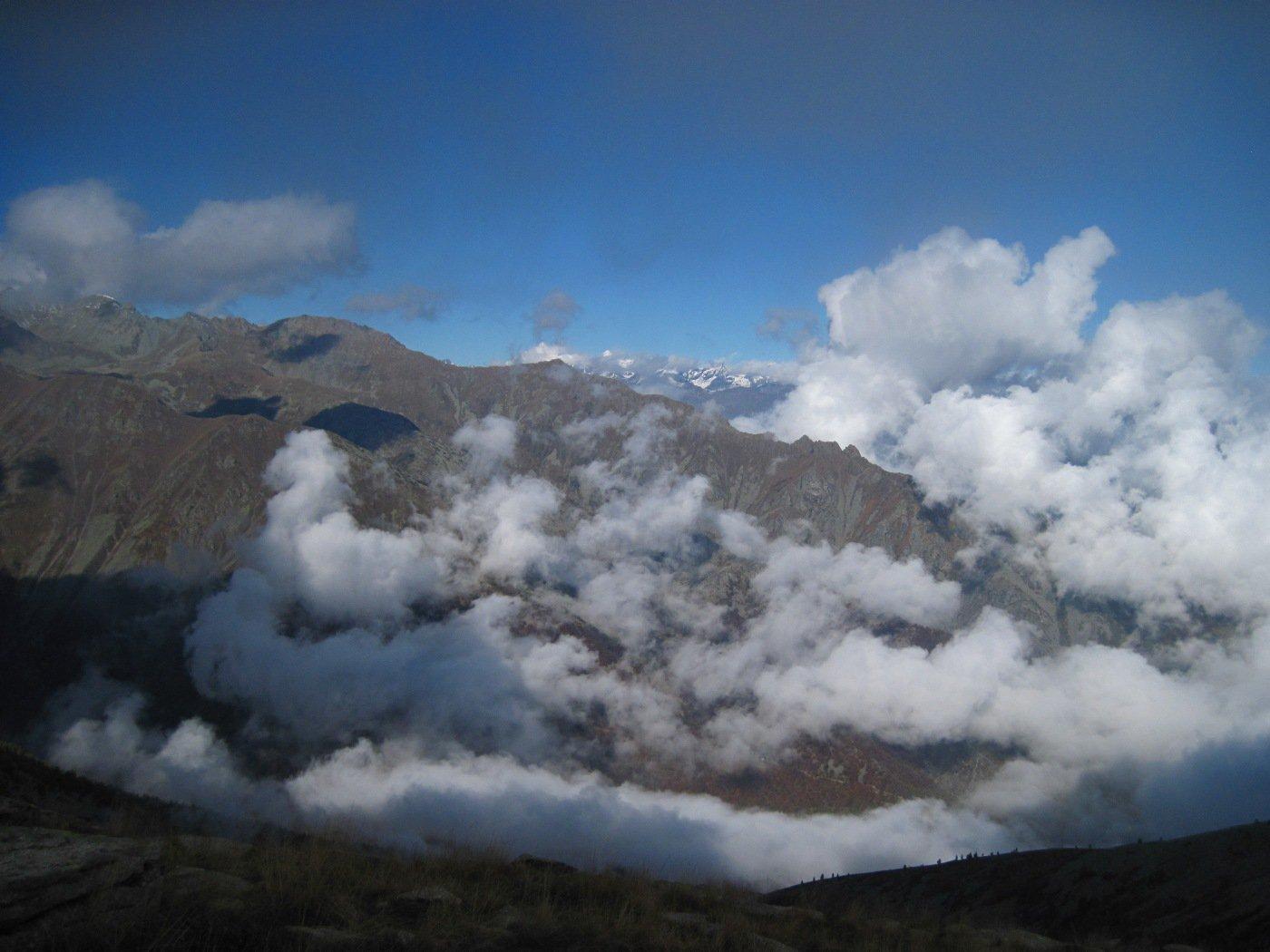 Nuvole fotografiche