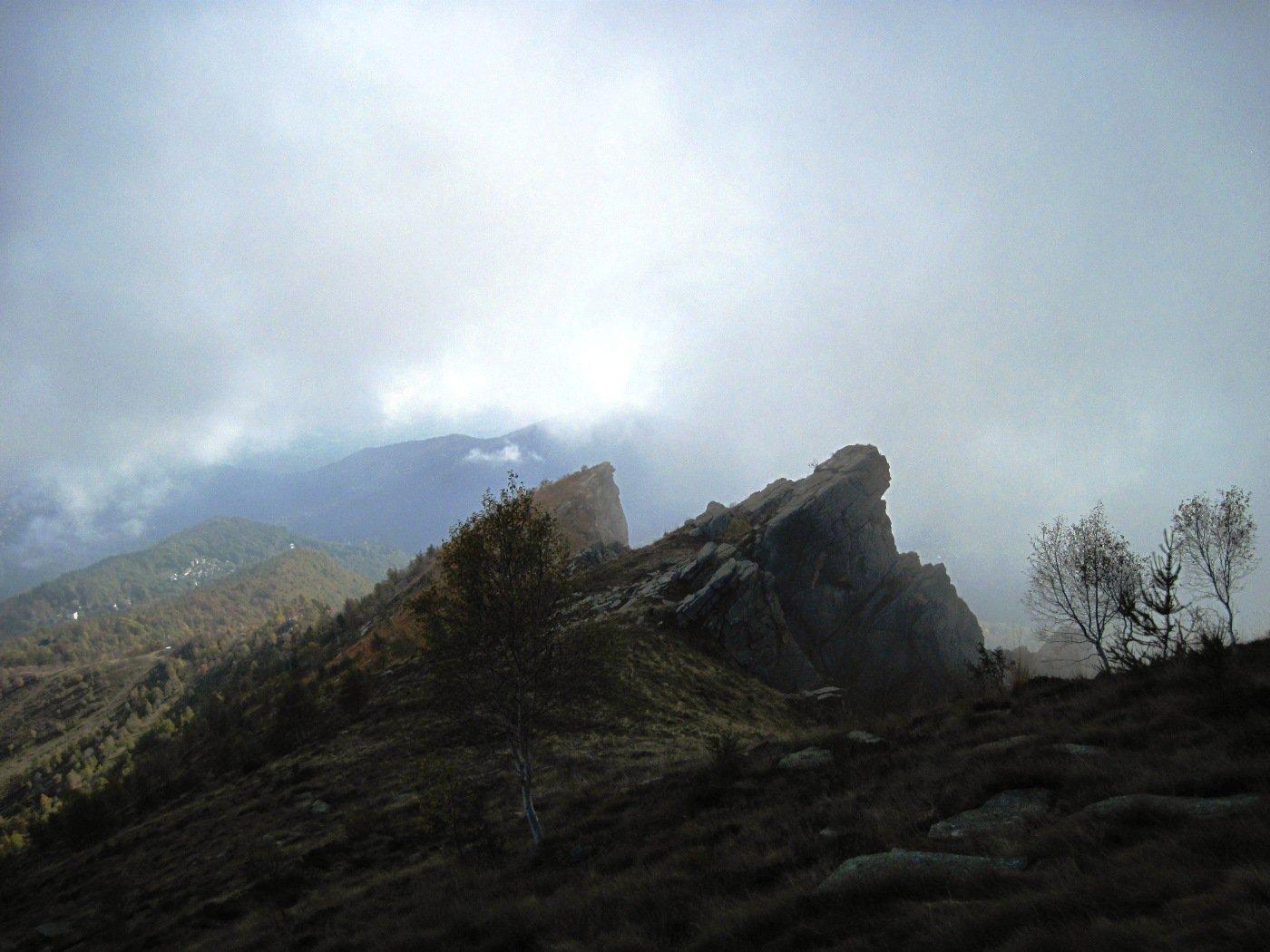Le Rocce Parei