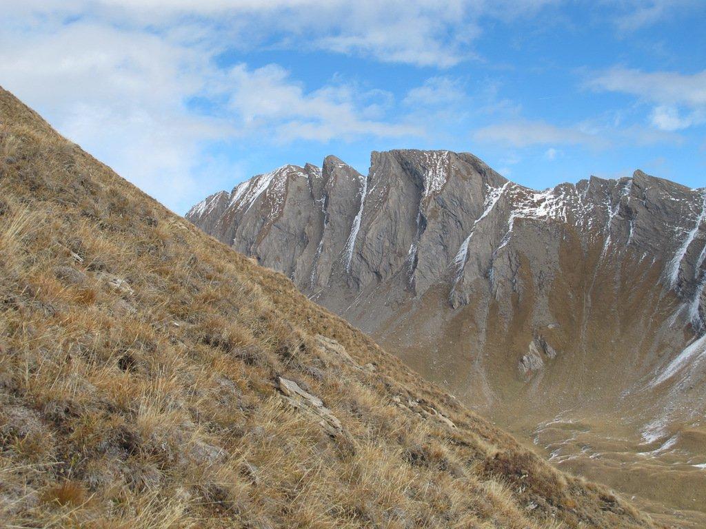 Salendo, Monte Belleface Nord