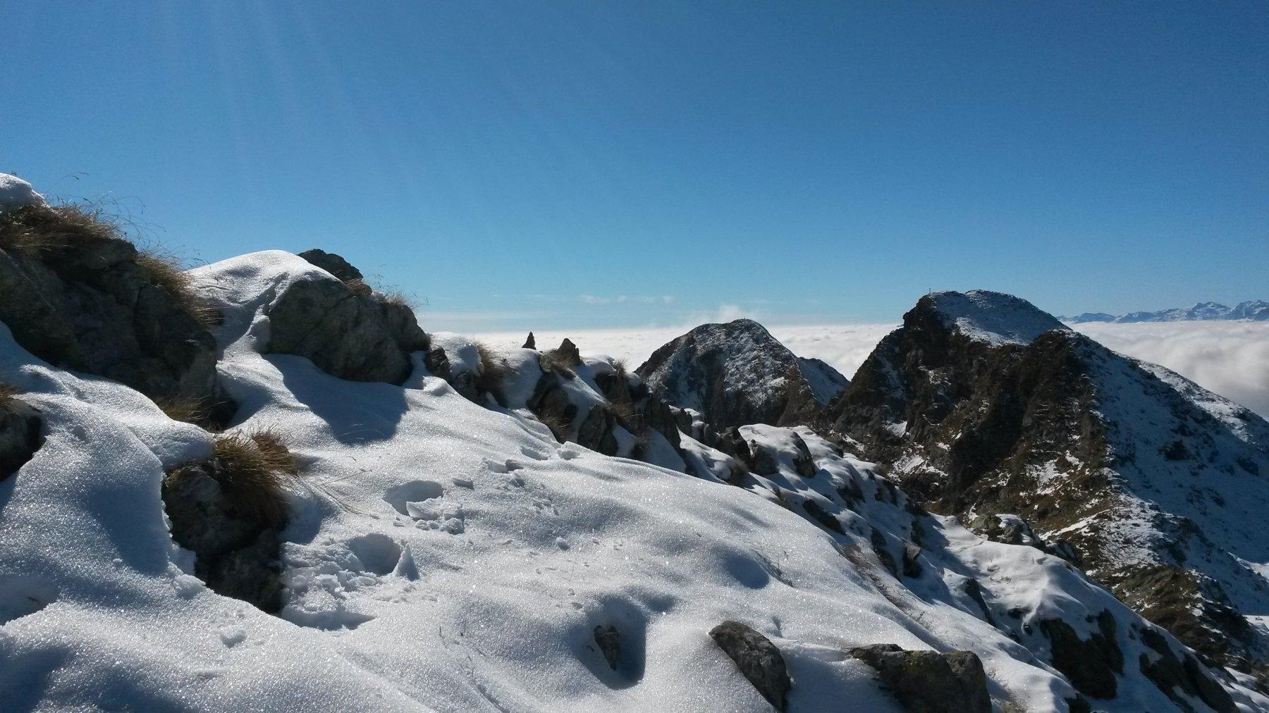 Capezzone (Monte) da Campello Monti 2015-10-21