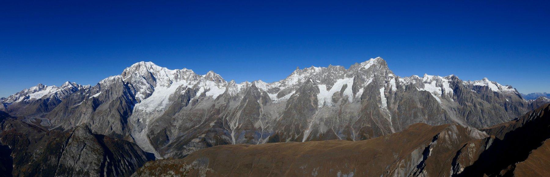 Panoramica dalla vetta (23-10-15)