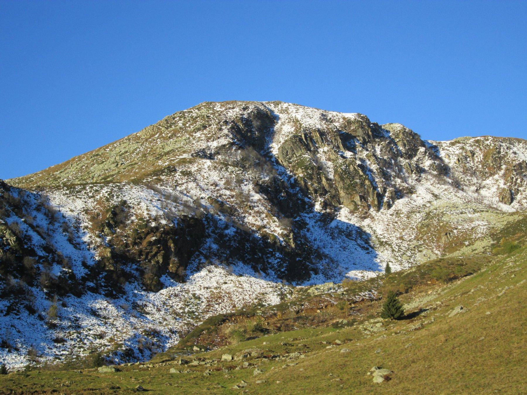 monte Arzola