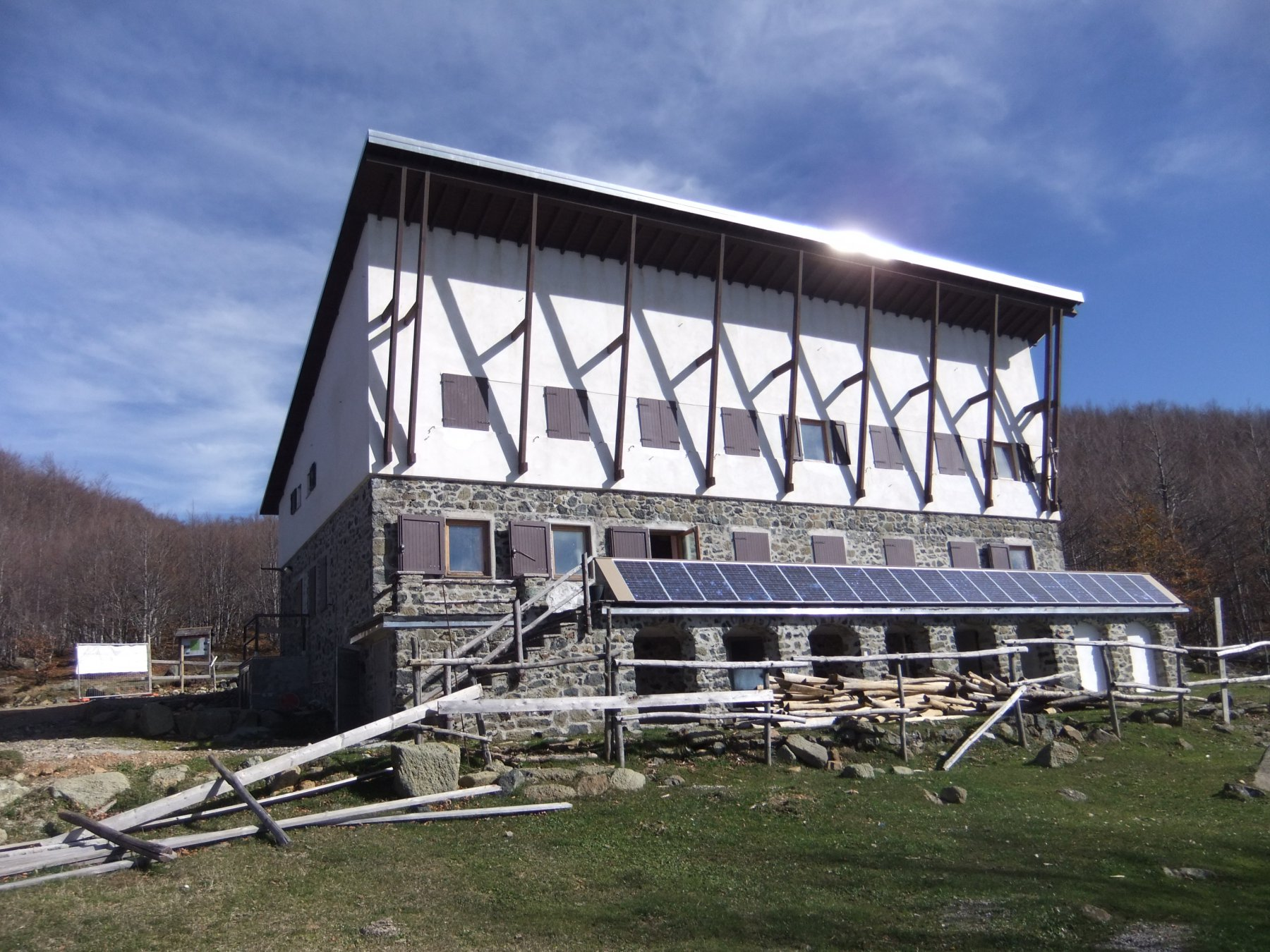 Rifugio Monte Aiona