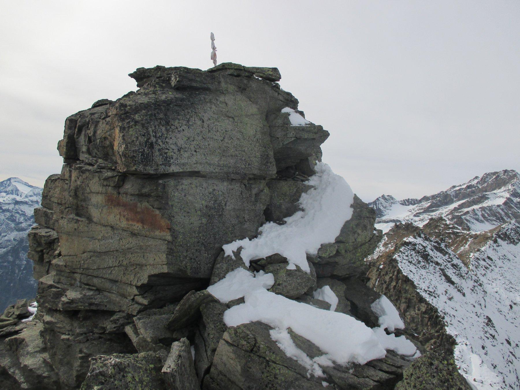 Morion (Monte) da Rivotti 2015-10-24