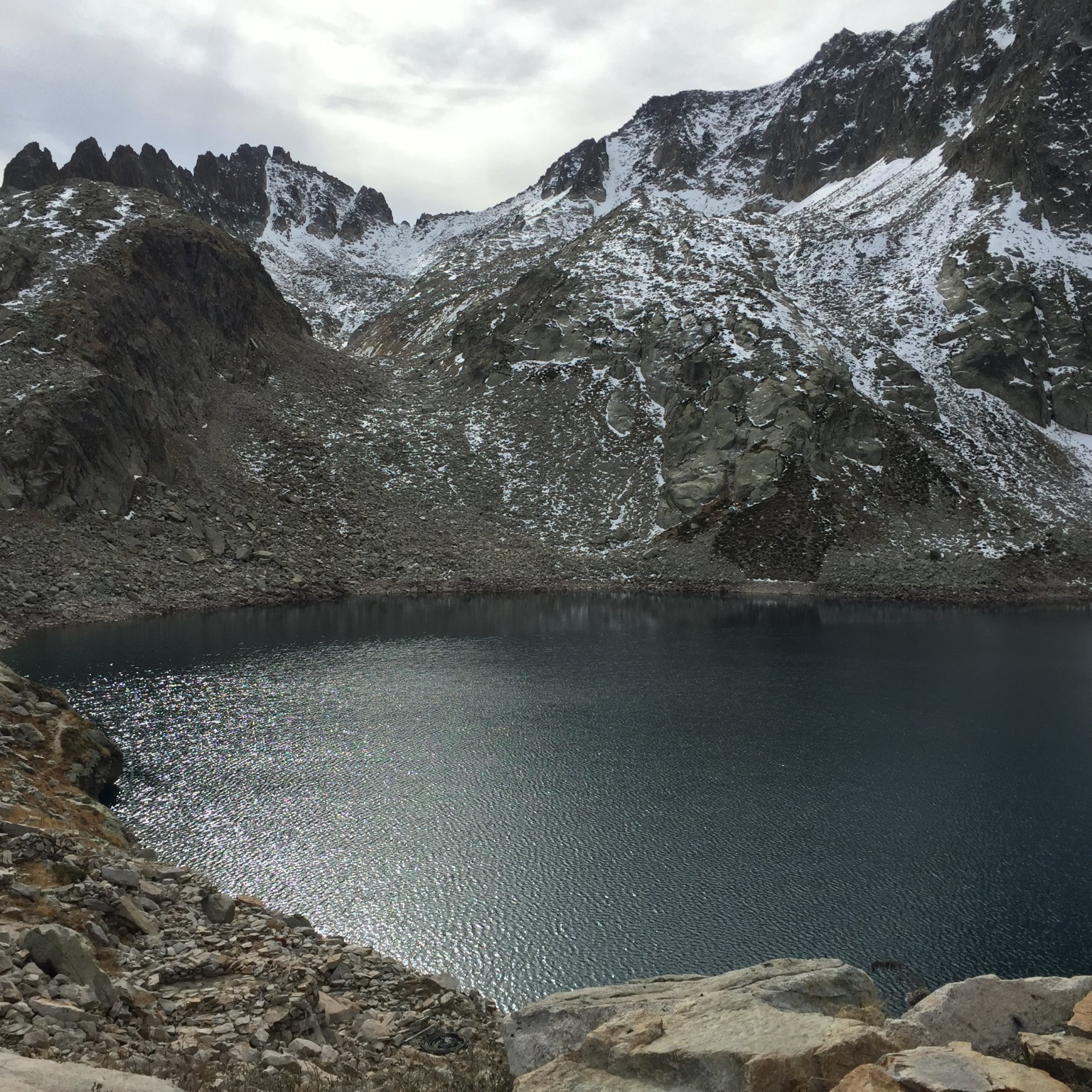 lago Portette