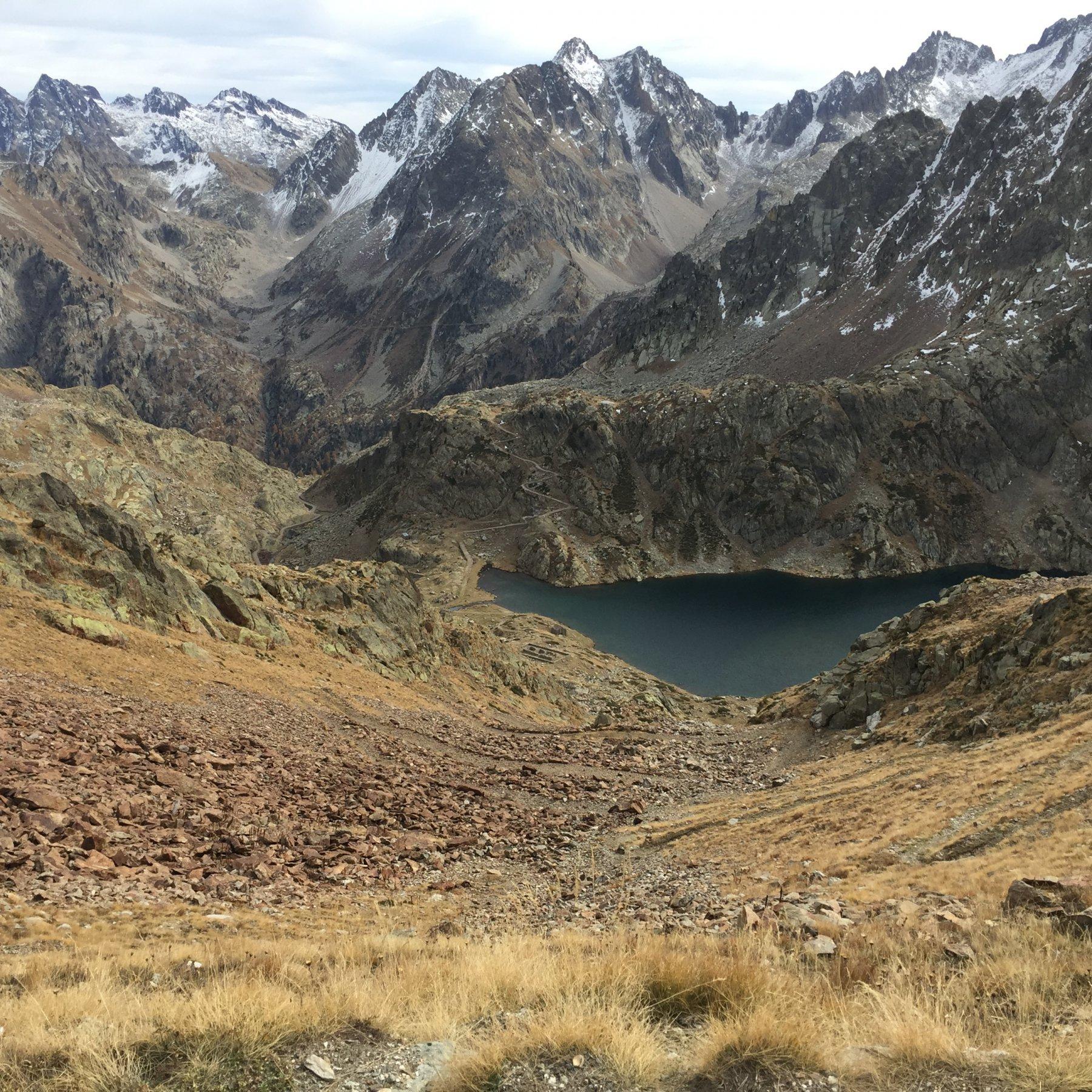 lago inf Valscura