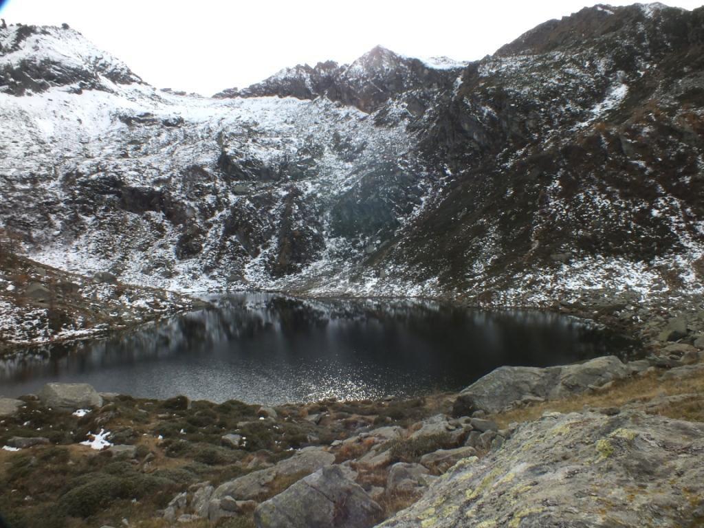 Lago di Afframont
