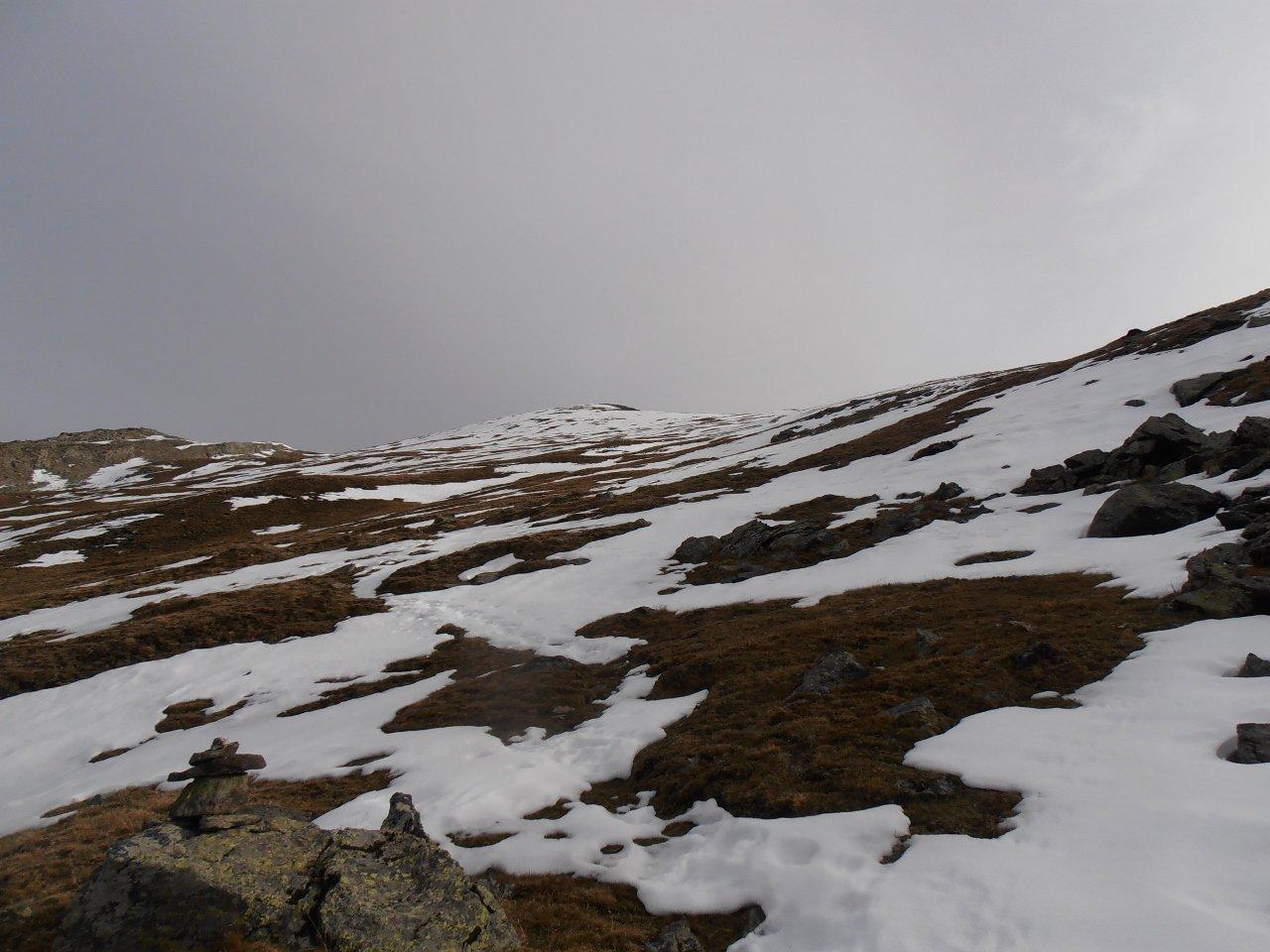 05 - inizio primi nevai