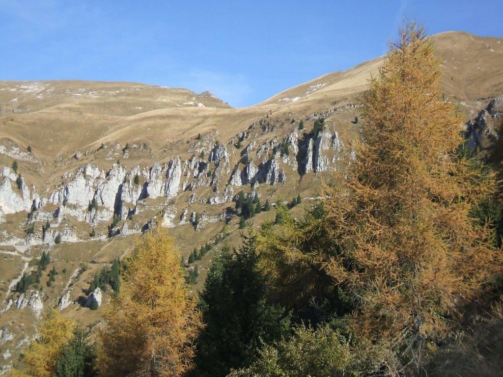 Pietena (Passo) da Passo Croce 2015-10-25