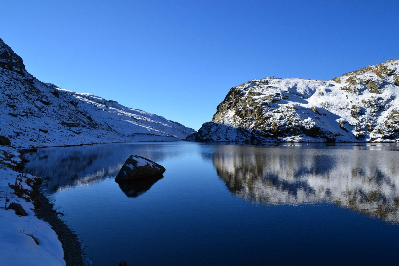Lago di Pojala