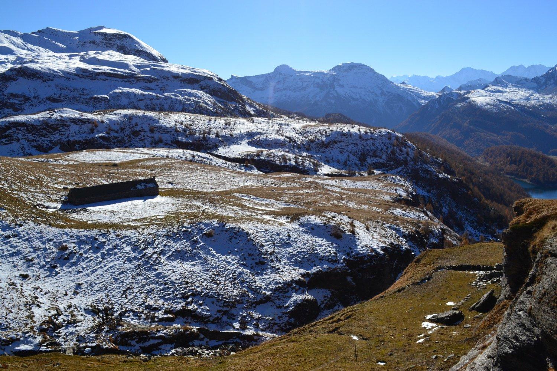 Alpe la Satta