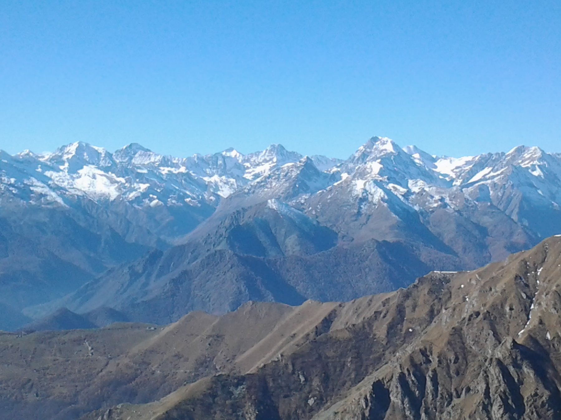 Testata delle valli di Lanzo