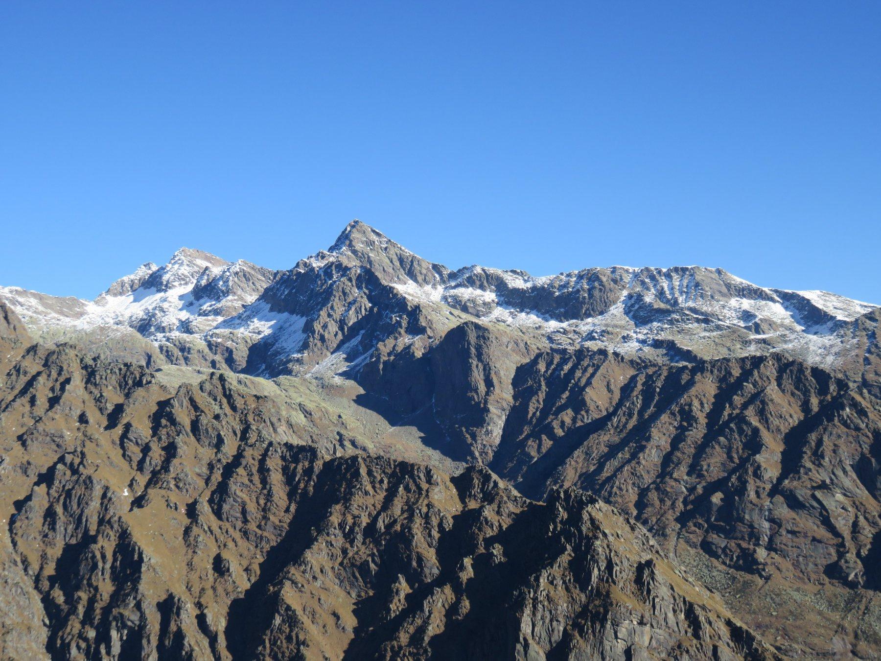 Panorama verso Gialin e Moncimour