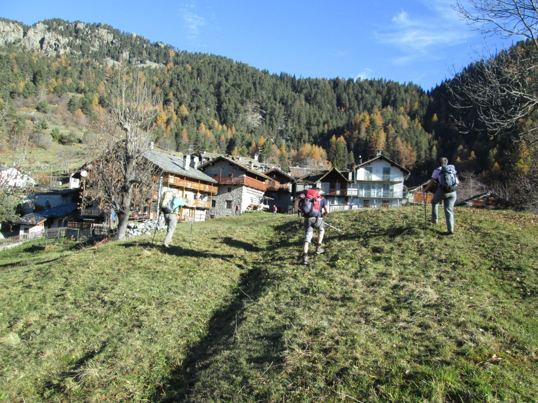 villaggio Grand Rosier