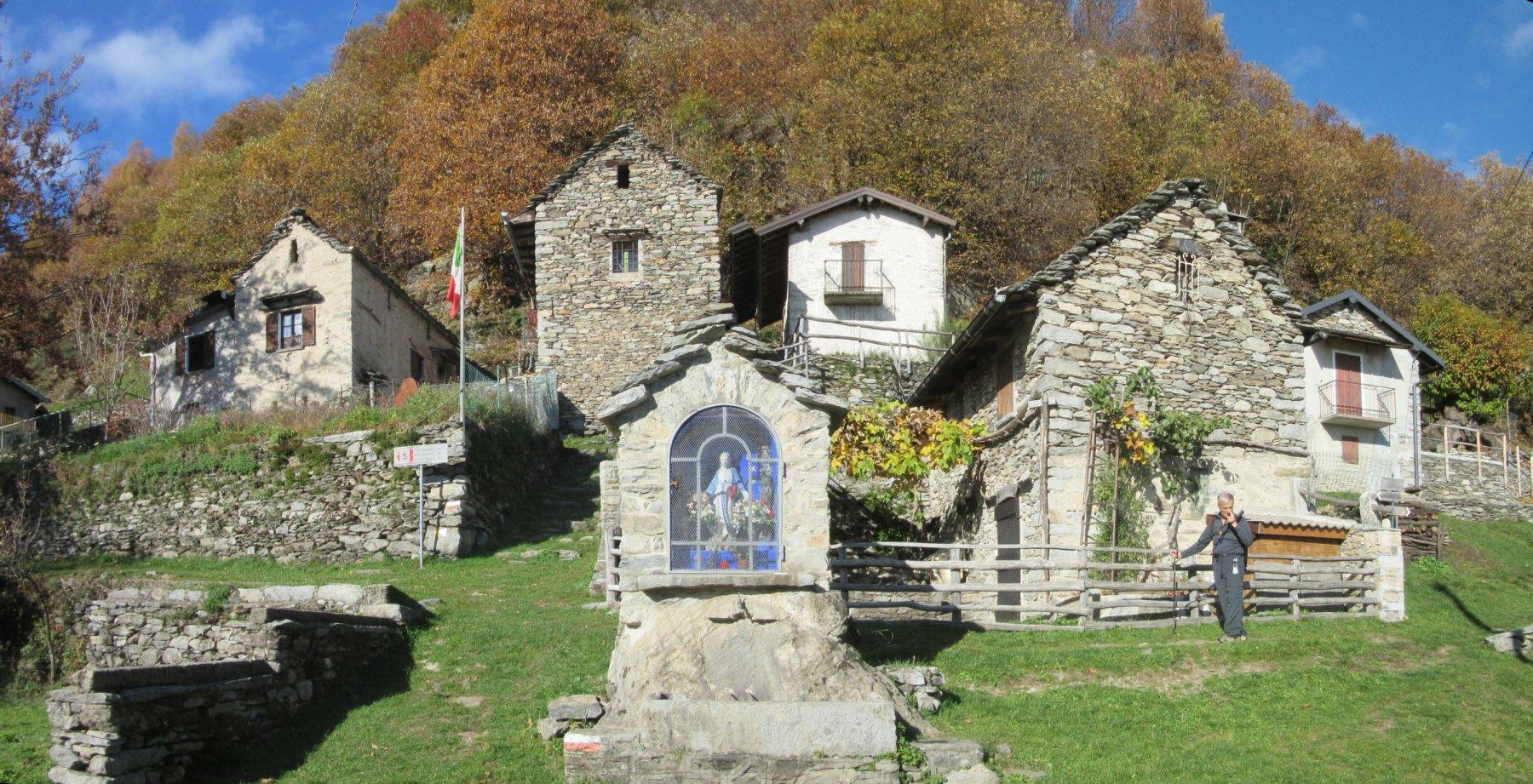 Alpe Ronno
