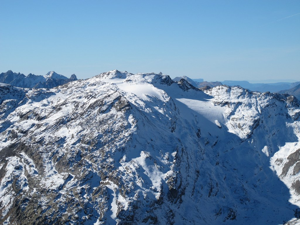 Il Monte Miravidi