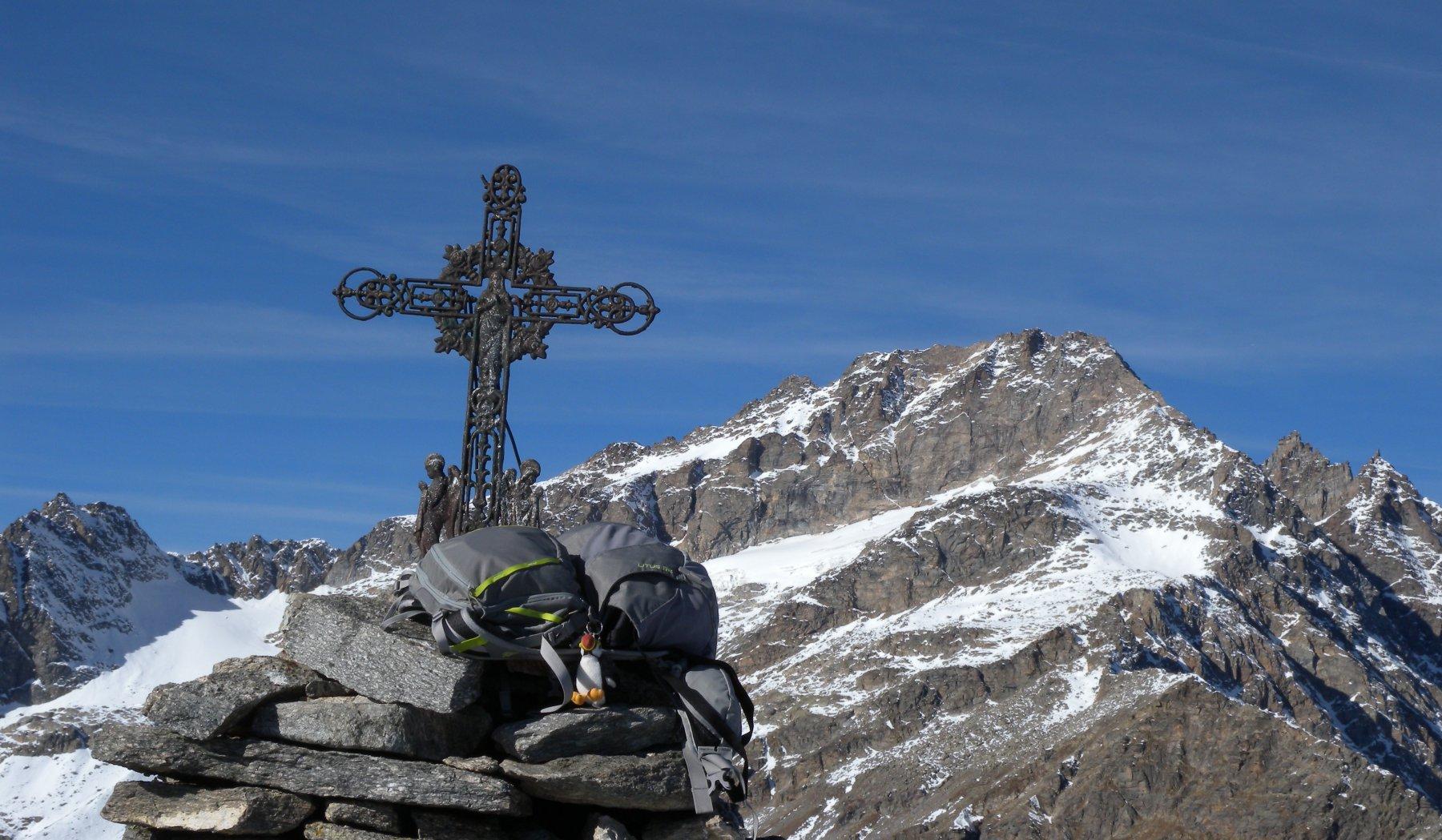 Bellissima Croce e Levanna
