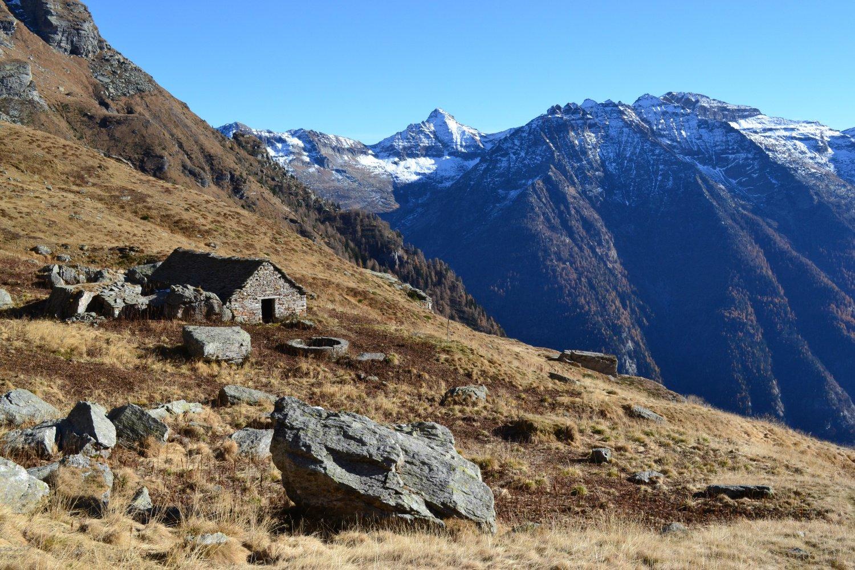 Alpe Giove