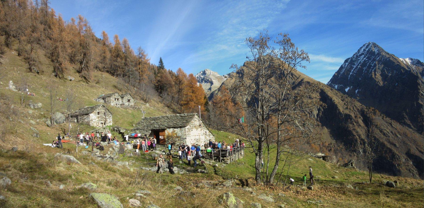 Alpe Grignasco