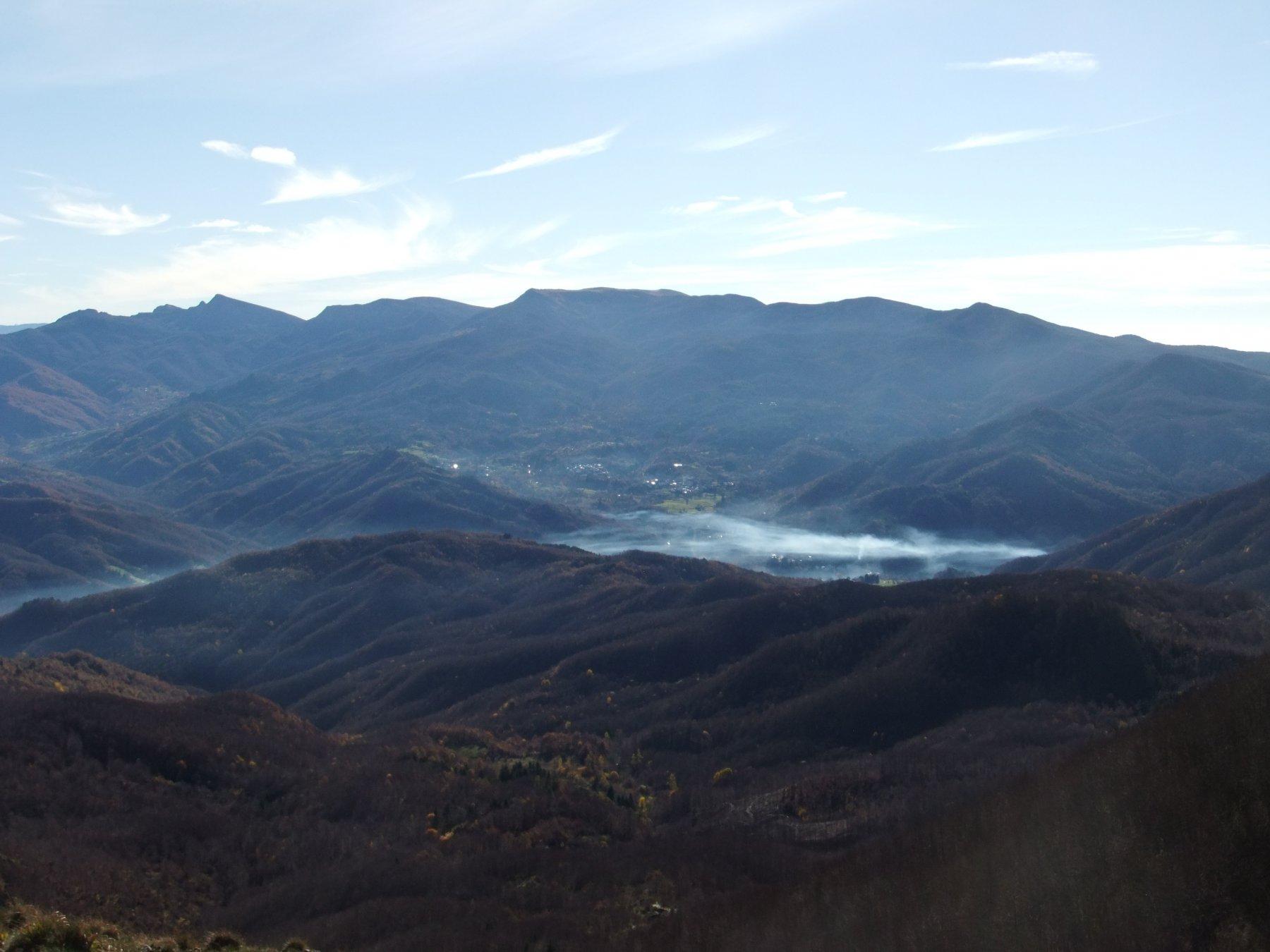 Val d' Aveto