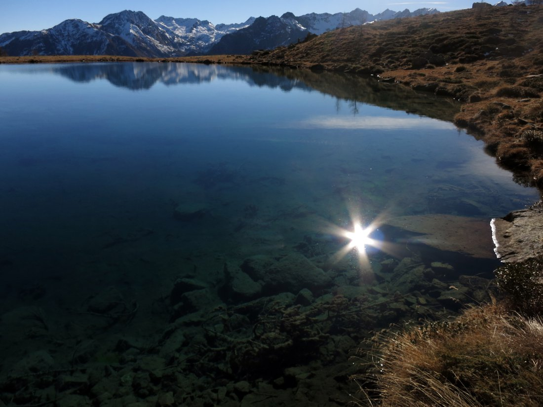 Il Lac Muffè