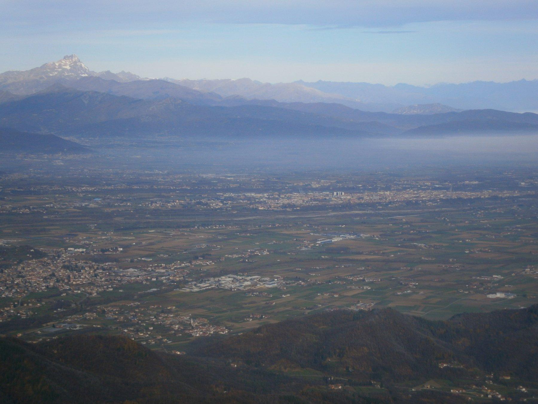Boves e Cuneo