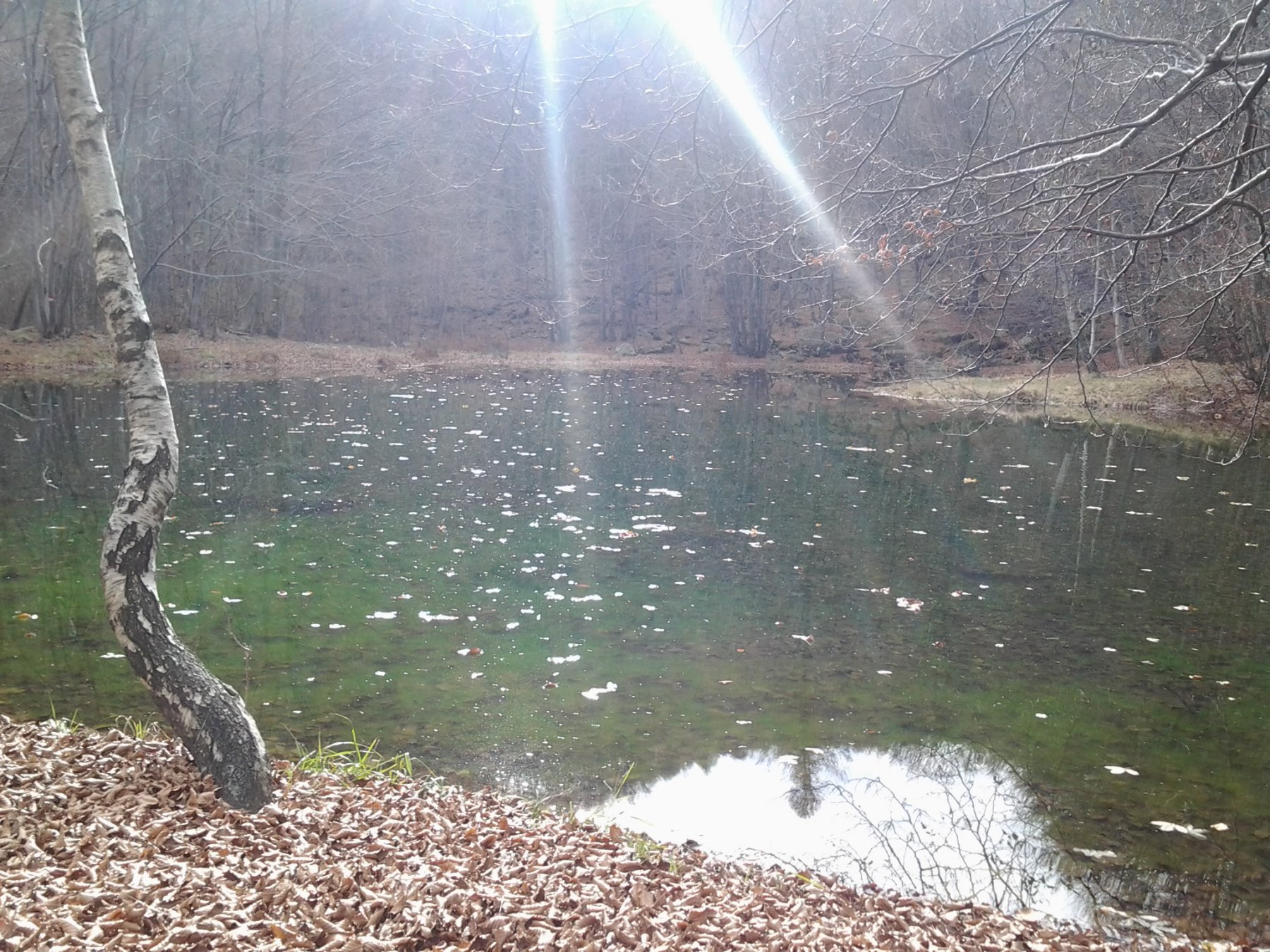 Lago n.1...