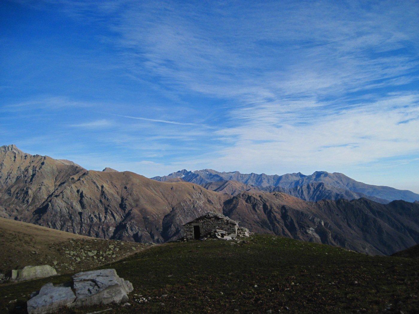 All'Alpe La Cialma