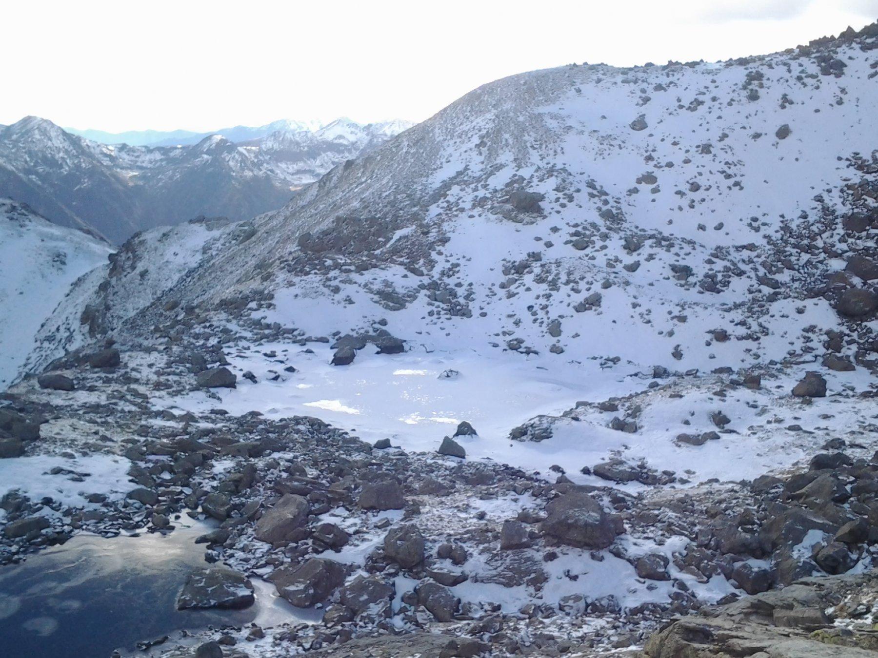 Lago Mazzucchini 2