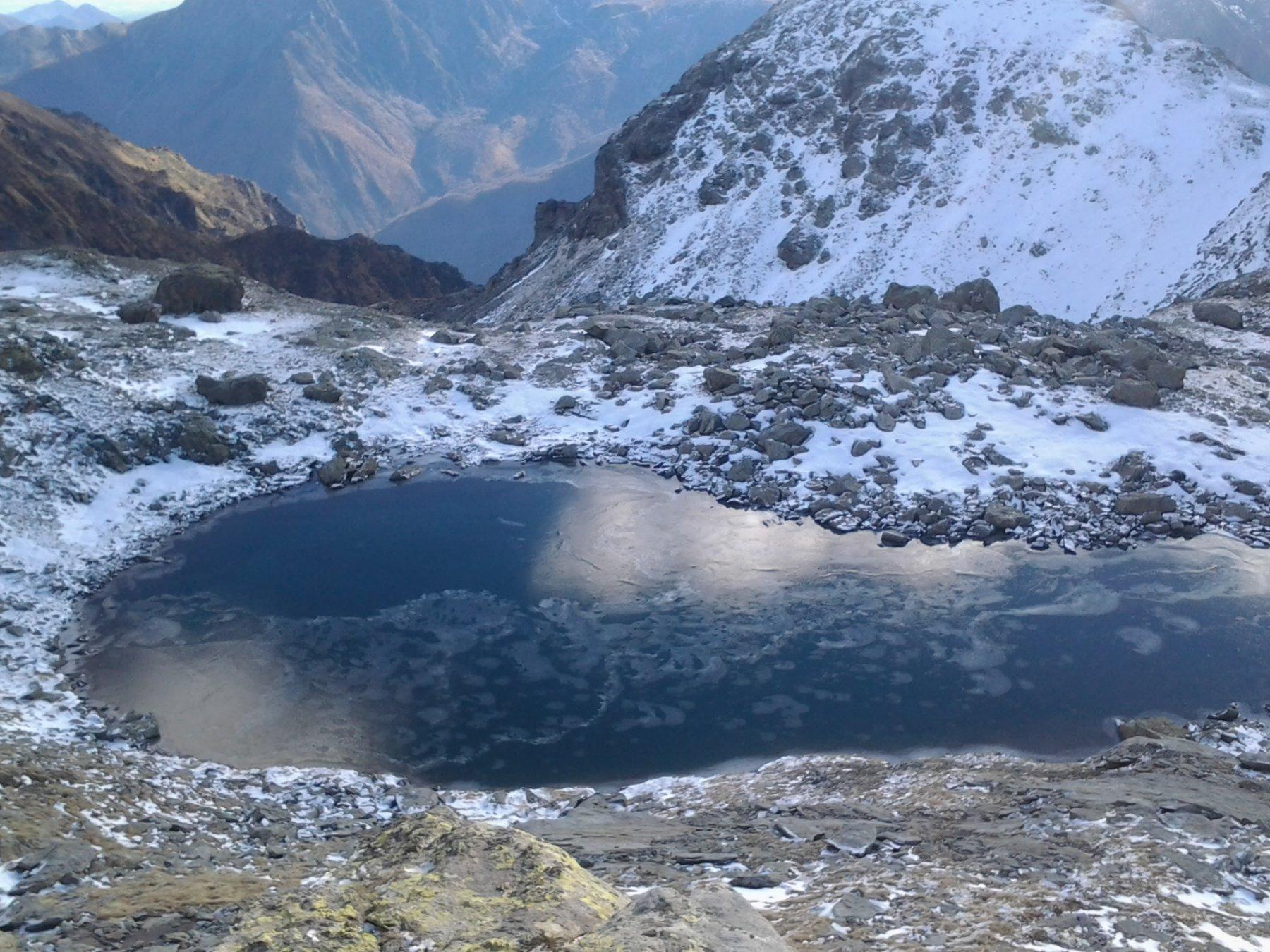 Lago Mazzucchini 1